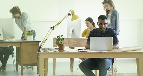 designer-desk
